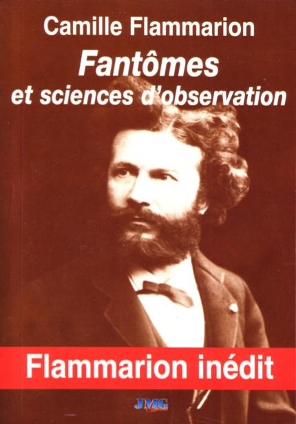 Livre de l'astronome Camille Flammarion.
