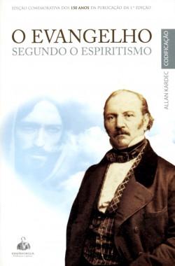 """""""O Evangelho segundo o Espiritismo"""""""